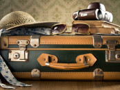 Vintage-Summer-Vacations - bigstock