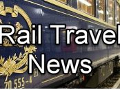 Rail Travel News heading