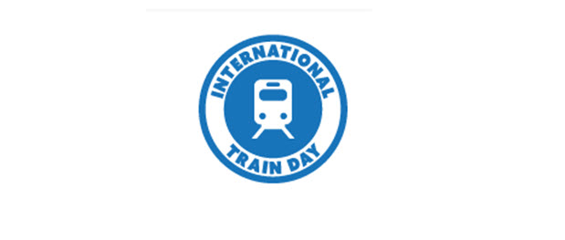 International Train Day