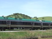 The Sonoma-Marin Area Rail Transit (SMART) District has received approval to begin full passenger train service